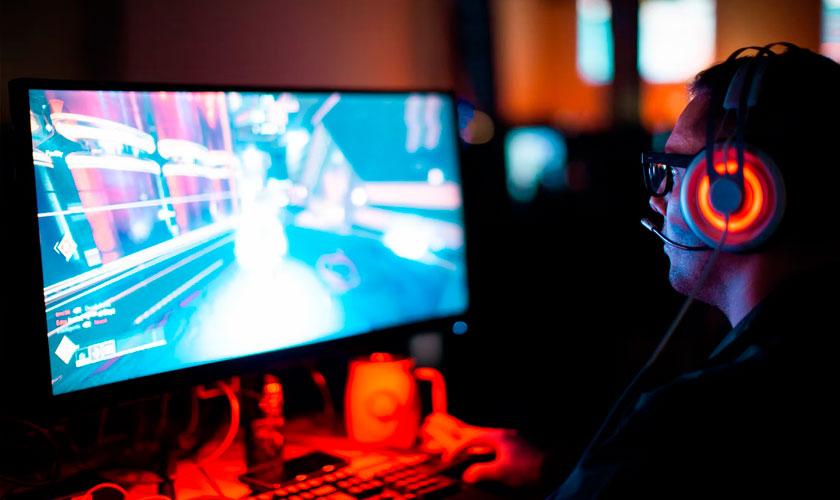 Gaming para jóvenes
